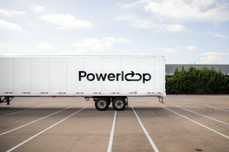 powerloop truck