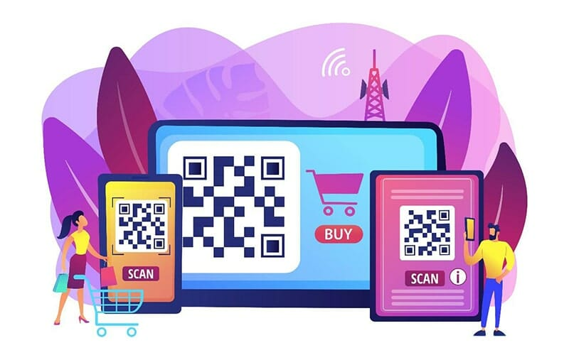 The rise of the humble QR code (and how it's changing retail)