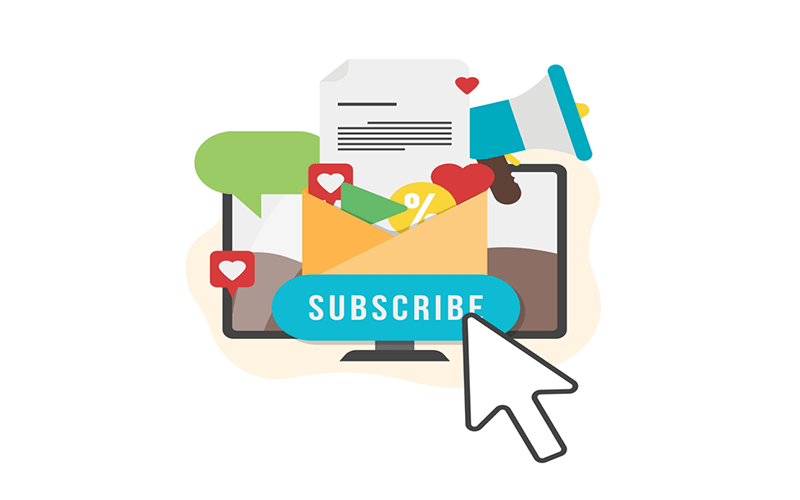 Curated subscriptions: How brands can stand out from the crowd