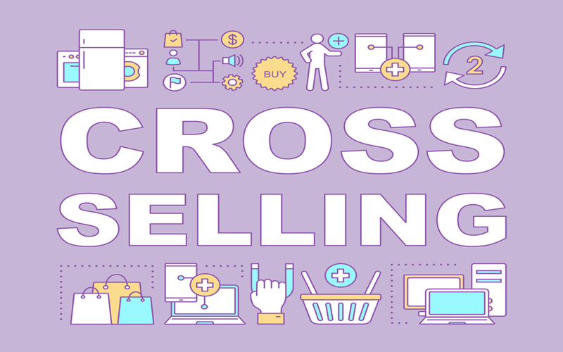 How cross-selling can lower your fulfillment costs
