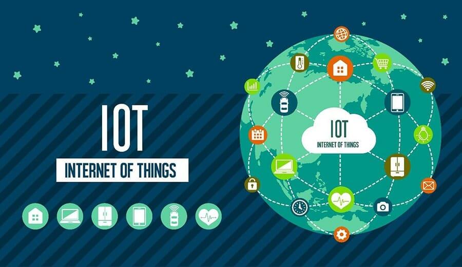 5 ways IoT can revolutionize logistics