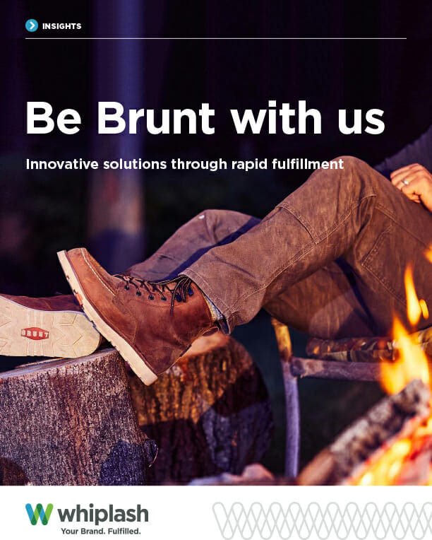 brunt boots case study cover