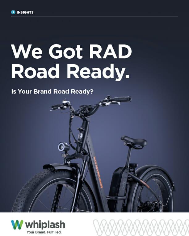 rad power bikes case study cover