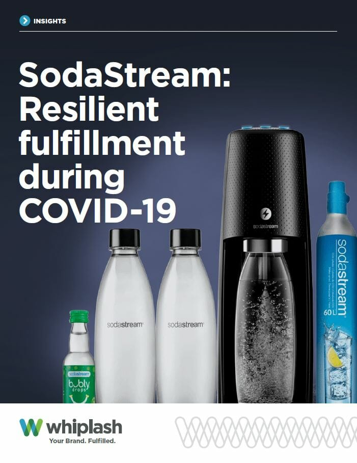 sodastream case study cover