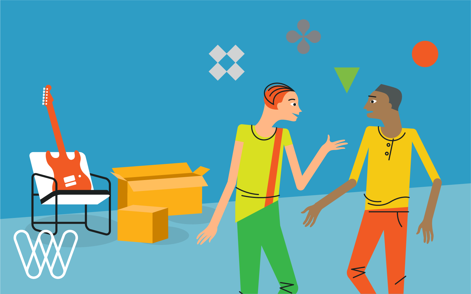 The 4 essentials for a killer omnichannel fulfillment strategy