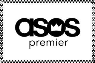 ASOS Premier logo