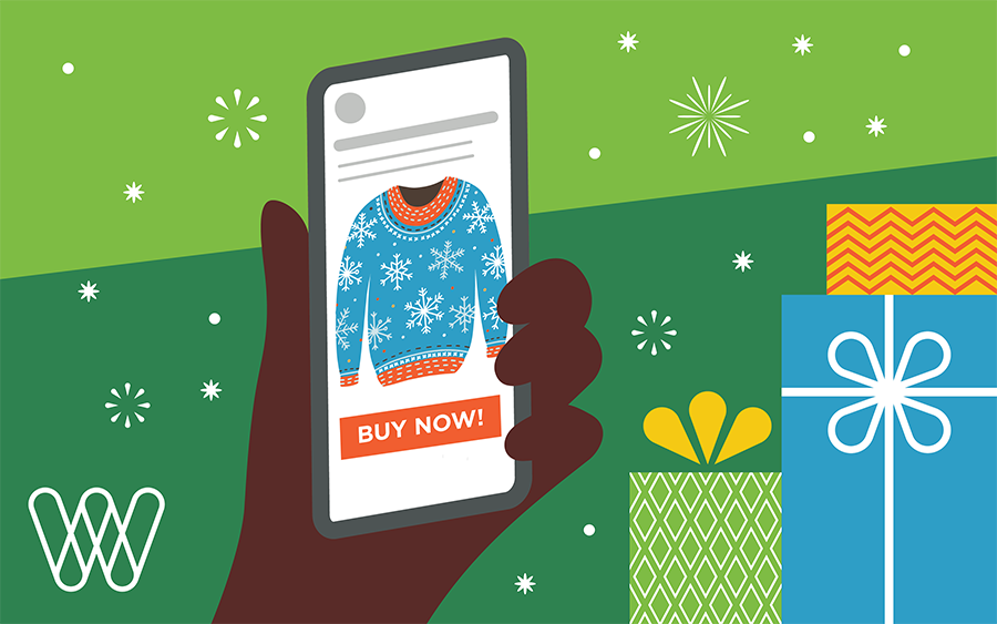 Why ecommerce is going to rule the 2021 holiday season