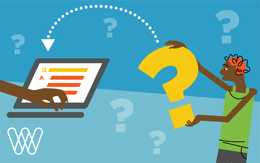 How to build the perfect FAQ page (with top tips + examples)