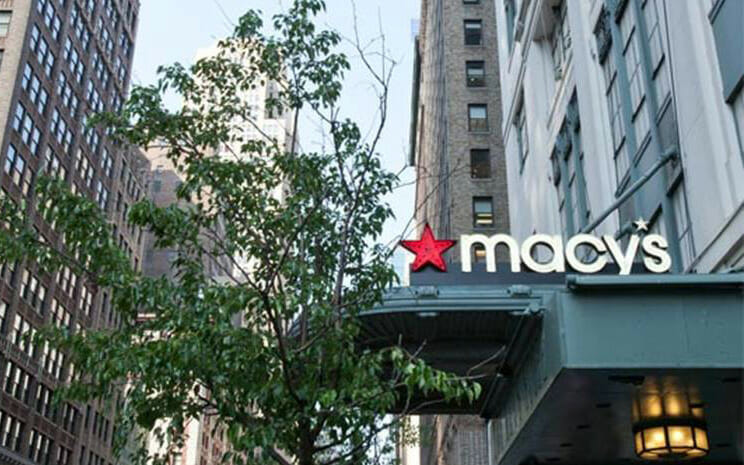 macy's storefront