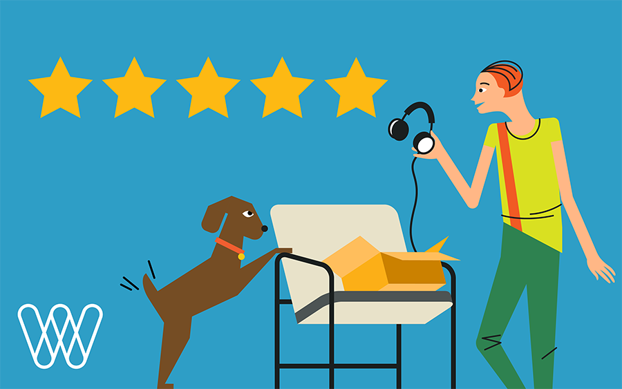 The power of the happy customer: 7 strategies to delight and inspire