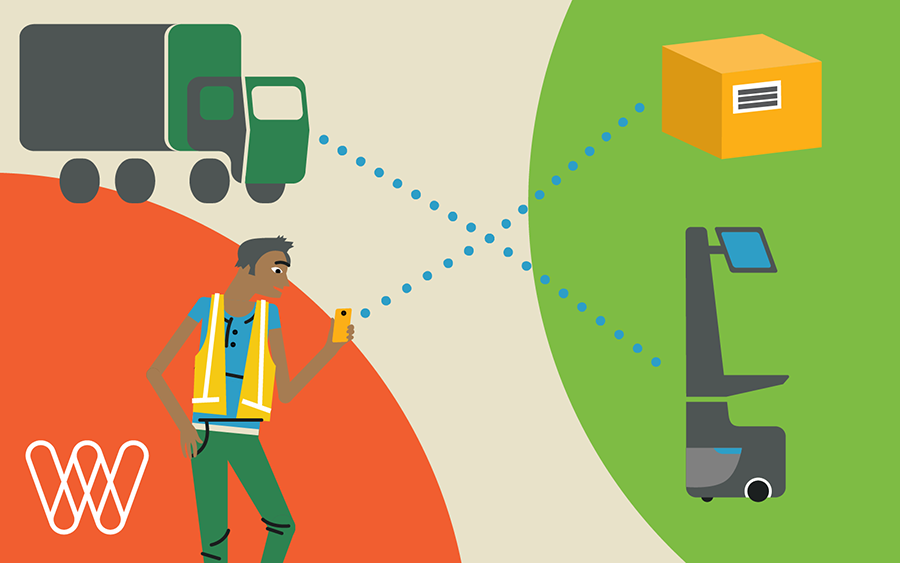 How RFID is improving supply chain traceability