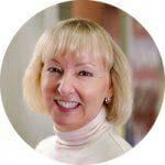 Valerie Gart, CPO of Port Logistics Group