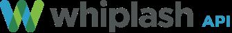 whiplash api logo